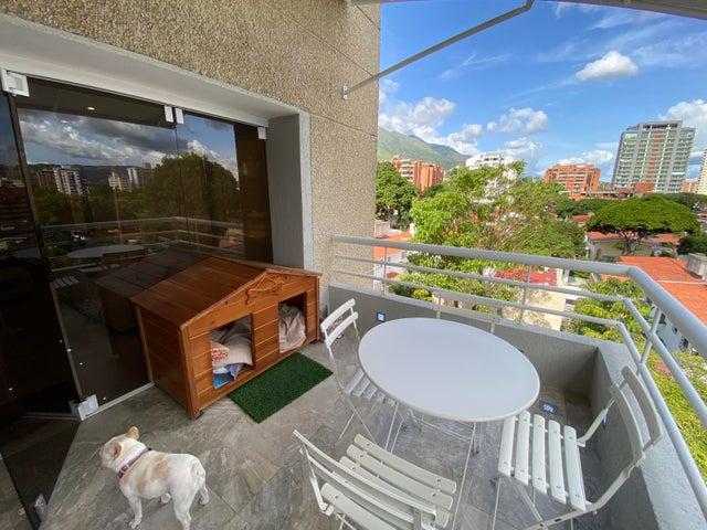 Apartamento Distrito Metropolitano>Caracas>Sebucan - Venta:450.000 Precio Referencial - codigo: 20-22865