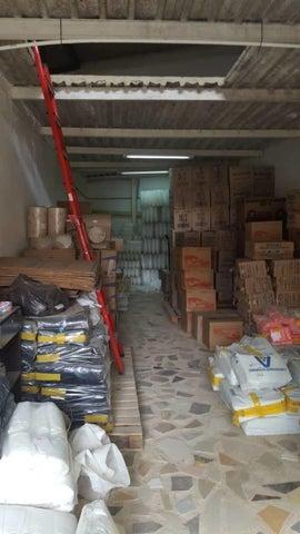 Local Comercial Distrito Metropolitano>Caracas>Los Rosales - Venta:270.000 Precio Referencial - codigo: 20-9418