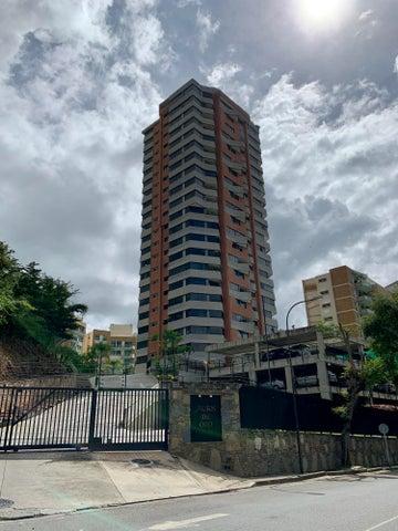 Apartamento Distrito Metropolitano>Caracas>Las Mesetas de Santa Rosa de Lima - Venta:235.000 Precio Referencial - codigo: 20-22879