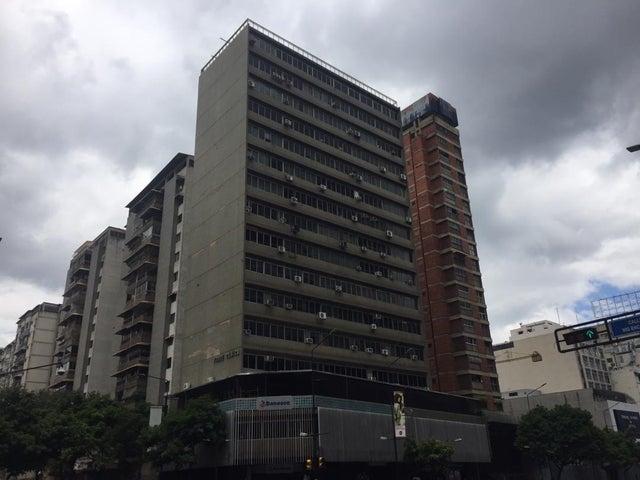 Oficina Distrito Metropolitano>Caracas>Chacao - Venta:35.000 Precio Referencial - codigo: 20-22906