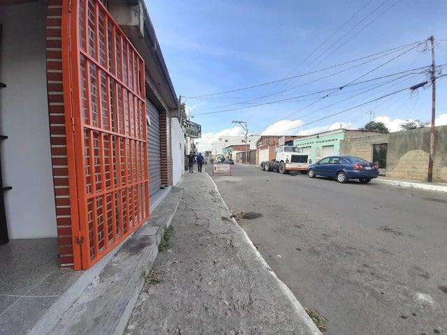 Terreno Lara>Barquisimeto>Parroquia Concepcion - Venta:55.000 Precio Referencial - codigo: 20-22917