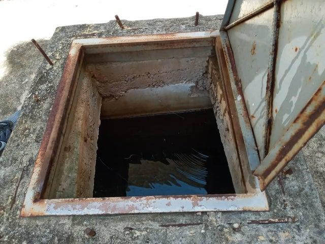 Townhouse Zulia>Ciudad Ojeda>Bermudez - Venta:28.000 Precio Referencial - codigo: 20-22962
