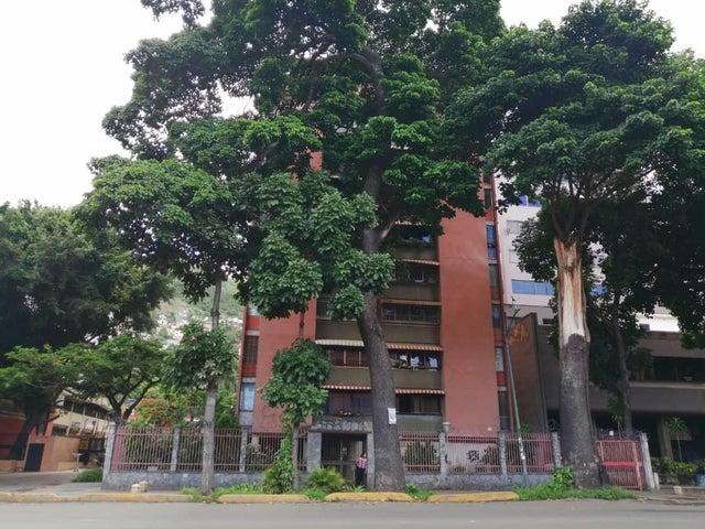 Apartamento Distrito Metropolitano>Caracas>El Paraiso - Venta:35.000 Precio Referencial - codigo: 20-22982