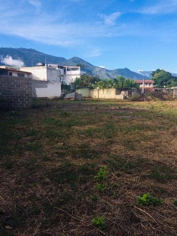 Terreno Distrito Metropolitano>Caracas>Macaracuay - Venta:312.500 Precio Referencial - codigo: 20-21413