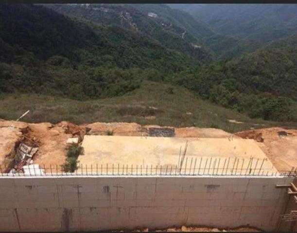 Terreno Distrito Metropolitano>Caracas>Corralito - Venta:28.000 Precio Referencial - codigo: 20-23205