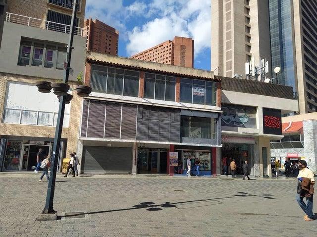 Local Comercial Distrito Metropolitano>Caracas>Sabana Grande - Venta:500.000 Precio Referencial - codigo: 20-8053