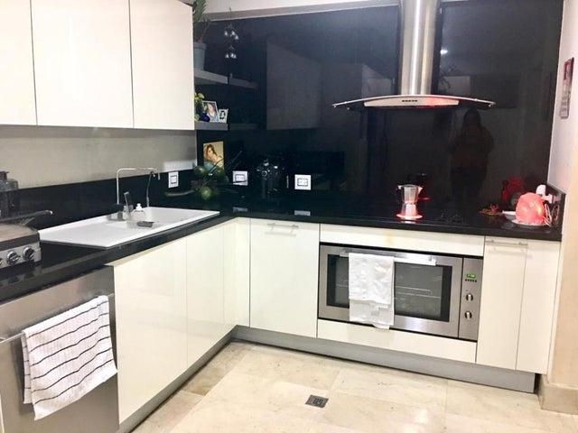 Apartamento Distrito Metropolitano>Caracas>Lomas de La Alameda - Venta:450.000 Precio Referencial - codigo: 20-23356