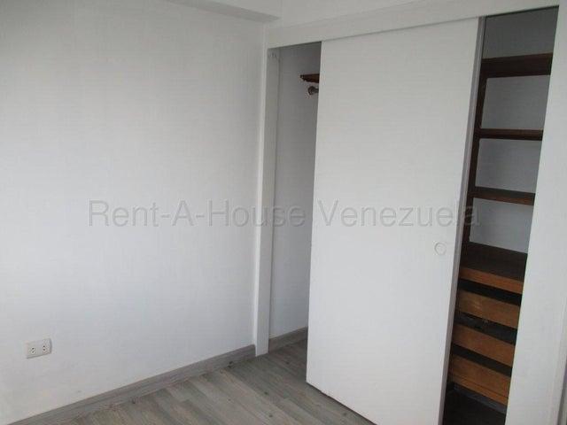 Apartamento Distrito Metropolitano>Caracas>Parroquia La Candelaria - Alquiler:400 Precio Referencial - codigo: 20-23443