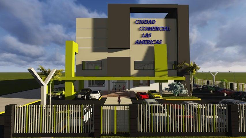 Local Comercial Zulia>Ciudad Ojeda>La N - Venta:12.024 Precio Referencial - codigo: 20-23550