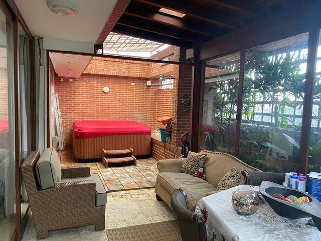 Apartamento Distrito Metropolitano>Caracas>El Avila - Venta:520.000 Precio Referencial - codigo: 20-23632