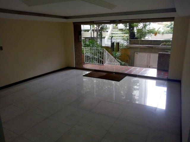 Apartamento Distrito Metropolitano>Caracas>El Rosal - Venta:220.000 Precio Referencial - codigo: 20-23497