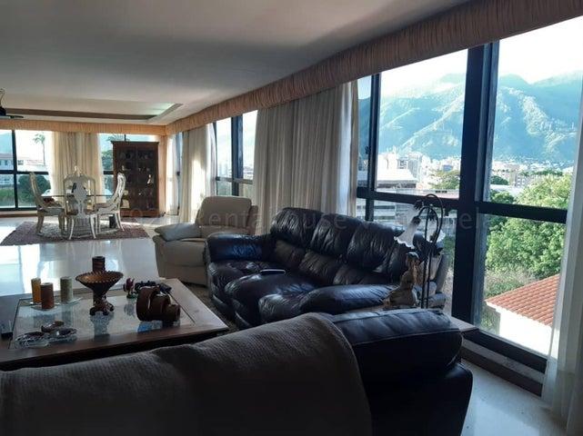 Apartamento Distrito Metropolitano>Caracas>Colinas de Bello Monte - Venta:350.000 Precio Referencial - codigo: 20-23984