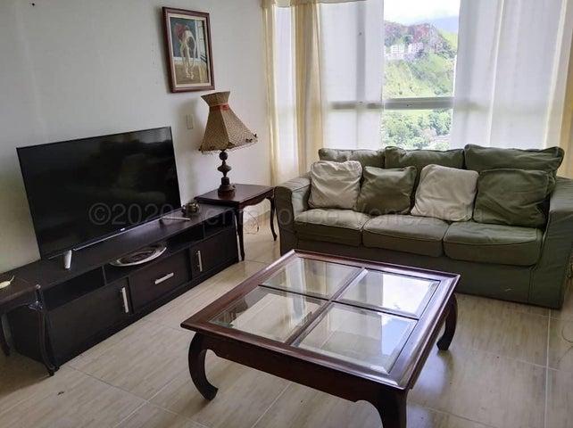 Apartamento Distrito Metropolitano>Caracas>El Encantado - Venta:38.000 Precio Referencial - codigo: 20-24035