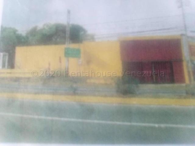 Terreno Lara>Cabudare>Parroquia Cabudare - Venta:50.000 Precio Referencial - codigo: 20-24158