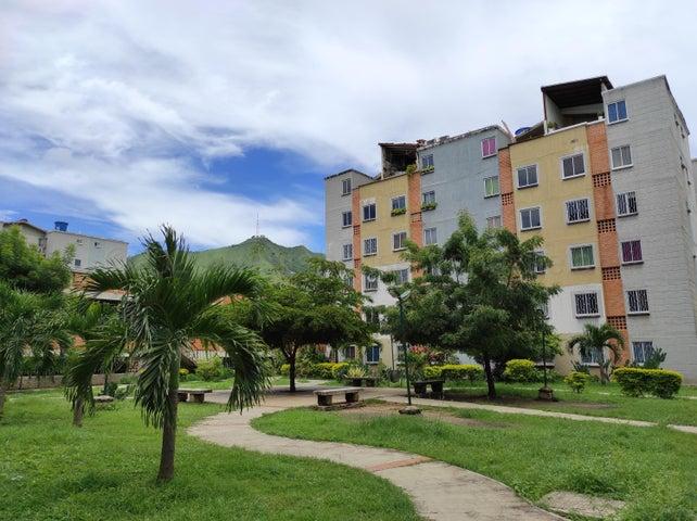 Apartamento Carabobo>Municipio San Diego>Terrazas de San Diego - Venta:18.900 Precio Referencial - codigo: 20-24229