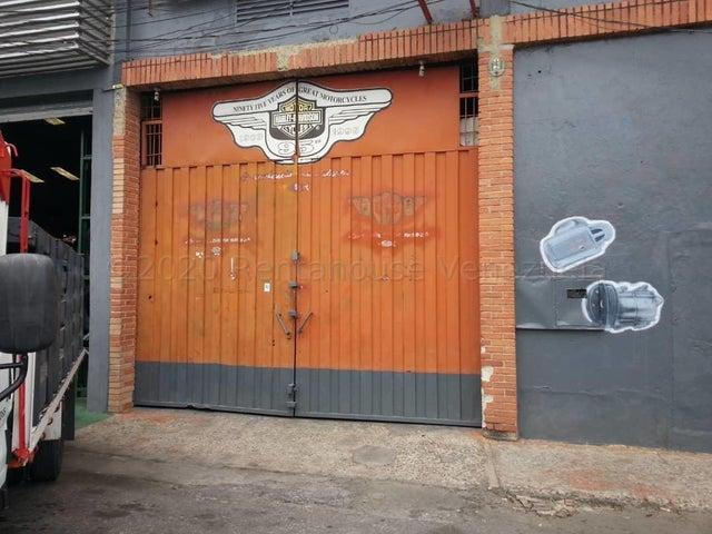 Galpon - Deposito Lara>Barquisimeto>Parroquia Union - Alquiler:1.000 Precio Referencial - codigo: 20-24242