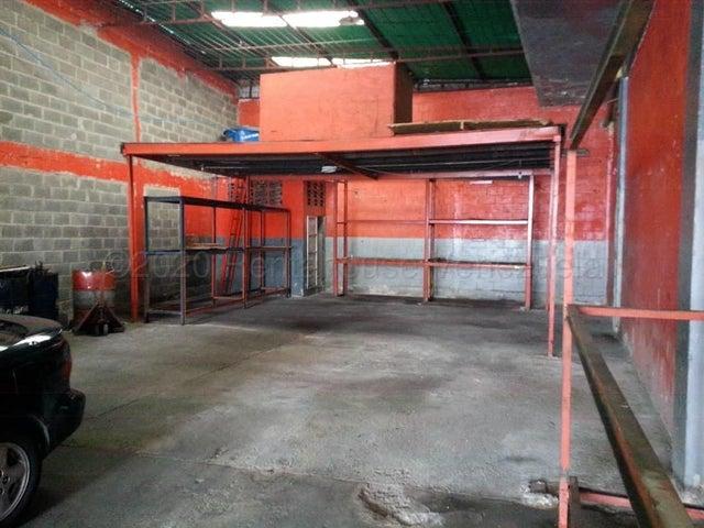 Galpon - Deposito Lara>Barquisimeto>Parroquia Union - Alquiler:1.000 Precio Referencial - codigo: 20-24247