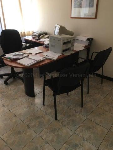 Oficina Distrito Metropolitano>Caracas>Parroquia Catedral - Venta:40.000 Precio Referencial - codigo: 20-24516
