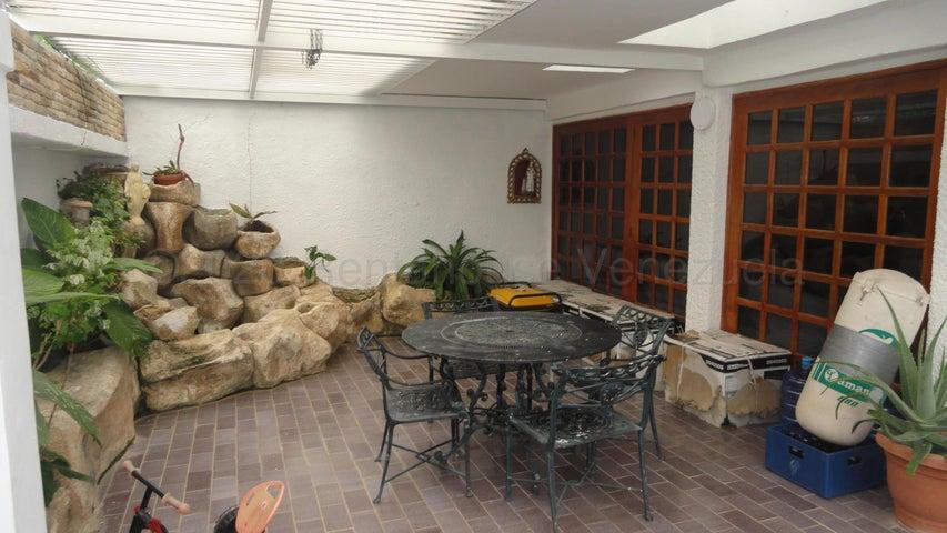 Casa Distrito Metropolitano>Caracas>Alto Prado - Venta:185.000 Precio Referencial - codigo: 20-24328