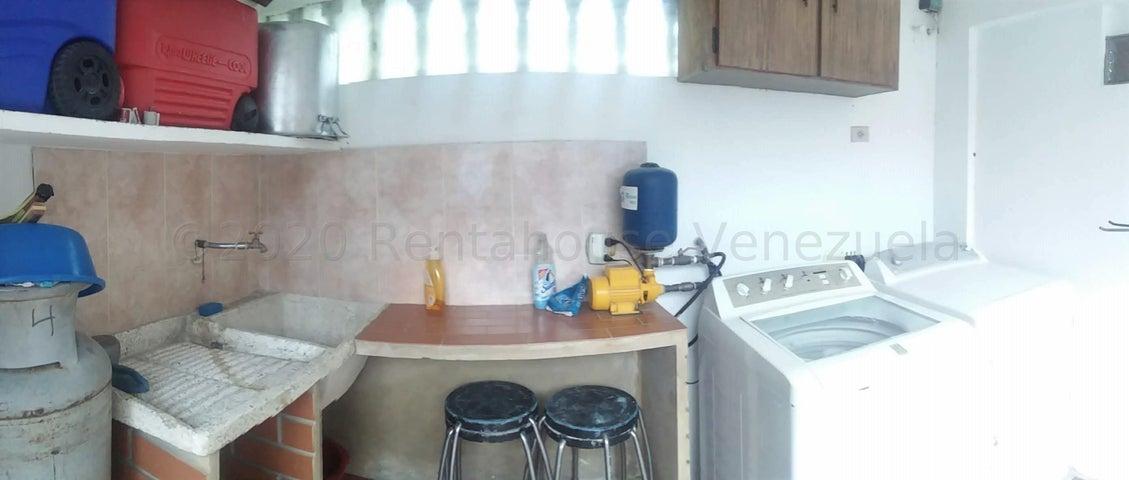 Casa Carabobo>Guacara>Ciudad Alianza - Venta:42.000 Precio Referencial - codigo: 20-24644