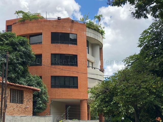 Apartamento Distrito Metropolitano>Caracas>Los Palos Grandes - Alquiler:5.000 Precio Referencial - codigo: 20-24370