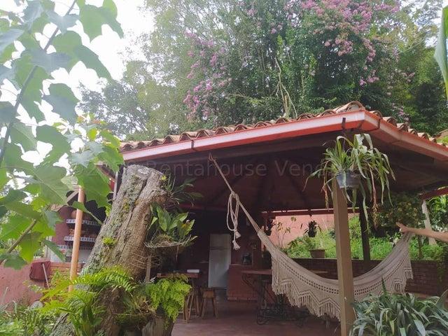 Casa Miranda>San Antonio de los Altos>Club de Campo - Venta:280.000 Precio Referencial - codigo: 20-24408