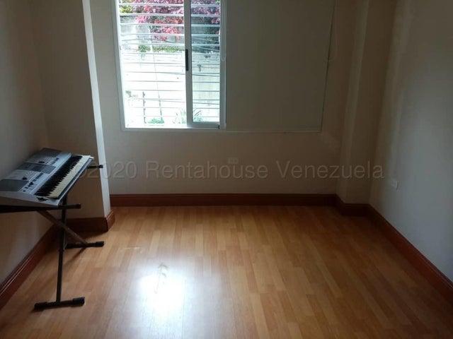 Casa Distrito Metropolitano>Caracas>Oripoto - Venta:160.000 Precio Referencial - codigo: 20-24506