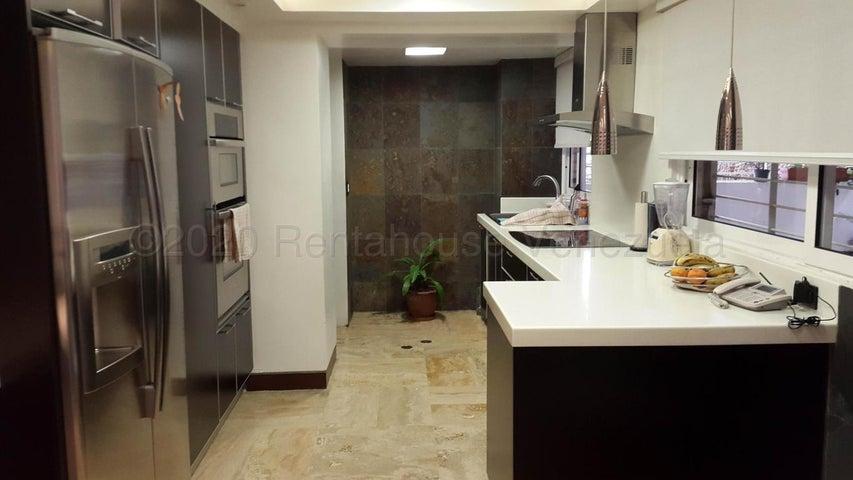 Apartamento Distrito Metropolitano>Caracas>Las Mercedes - Alquiler:2.800 Precio Referencial - codigo: 20-24515