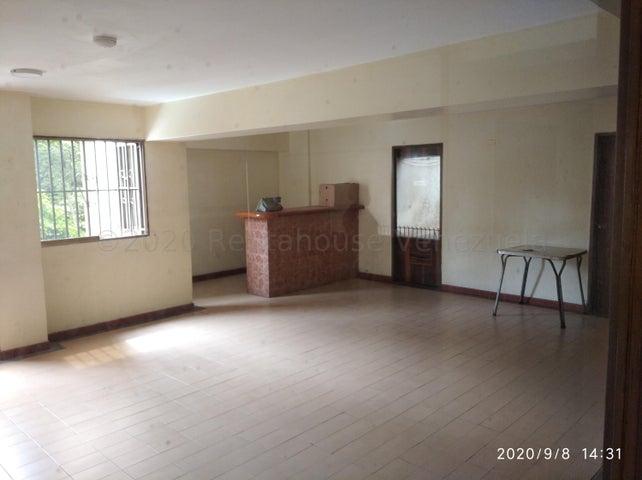 Apartamento Miranda>Los Teques>Los Teques - Venta:18.000 Precio Referencial - codigo: 20-24529
