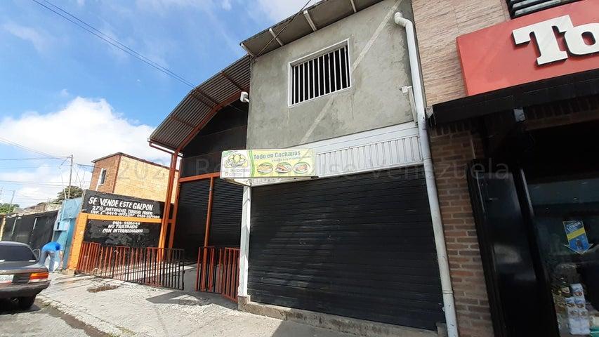 Local Comercial Lara>Barquisimeto>Zona Este - Venta:65.000 Precio Referencial - codigo: 20-24504