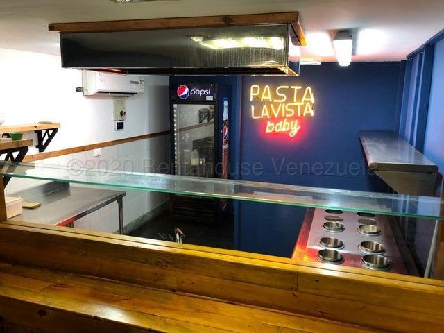 Negocios y Empresas Distrito Metropolitano>Caracas>Las Mercedes - Venta:45.000 Precio Referencial - codigo: 20-24520