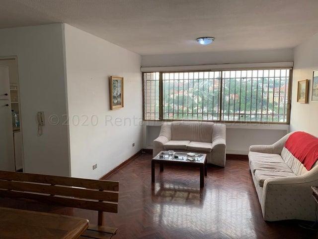 Apartamento Distrito Metropolitano>Caracas>La Tahona - Venta:65.000 Precio Referencial - codigo: 20-24522