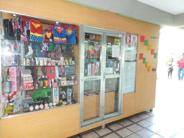 Local Comercial Aragua>Maracay>El Centro - Venta:4.000 Precio Referencial - codigo: 20-24507