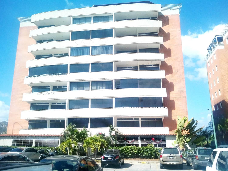 Apartamento Miranda>Guatire>Buenaventura - Venta:60.000 Precio Referencial - codigo: 20-24519