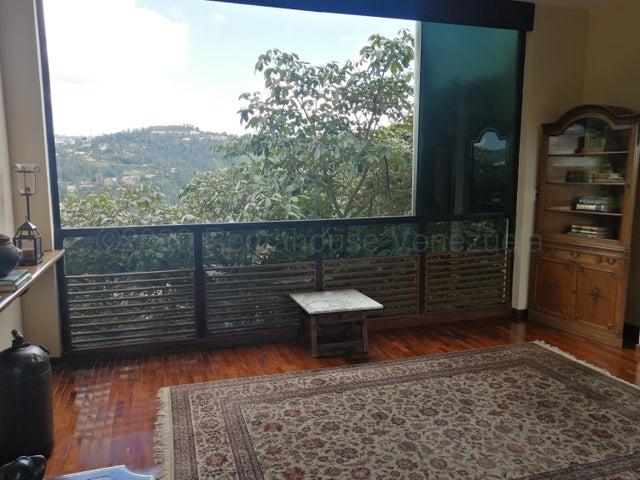 Casa Distrito Metropolitano>Caracas>Colinas del Tamanaco - Venta:700.000 Precio Referencial - codigo: 20-24526
