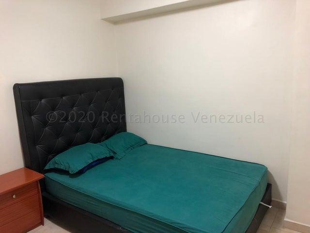 Apartamento Distrito Metropolitano>Caracas>Parroquia La Candelaria - Venta:35.000 Precio Referencial - codigo: 20-24527
