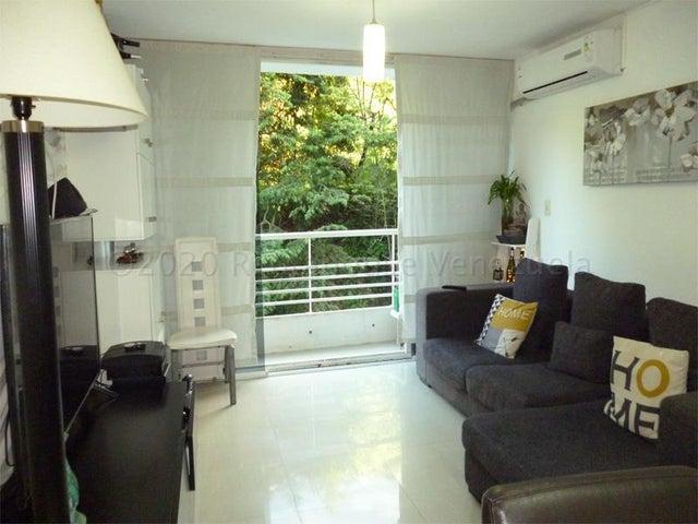 Apartamento Distrito Metropolitano>Caracas>El Encantado - Venta:34.500 Precio Referencial - codigo: 20-24543