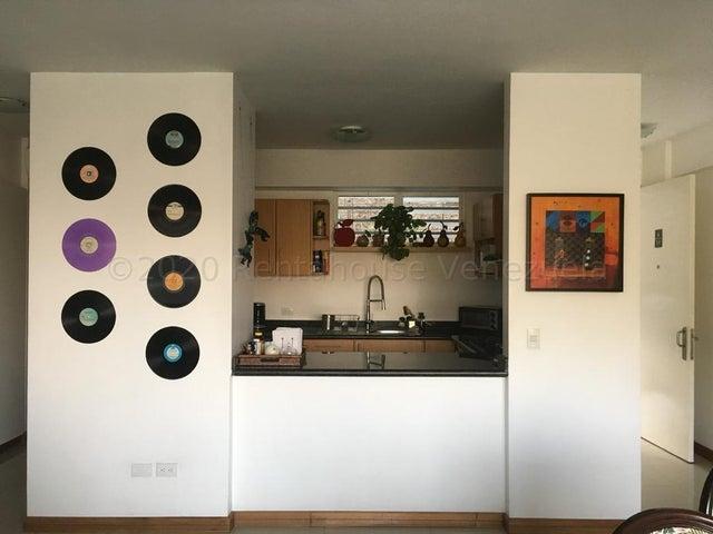 Apartamento Distrito Metropolitano>Caracas>Lomas del Sol - Venta:117.000 Precio Referencial - codigo: 20-24558