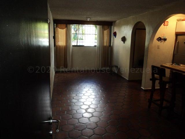 Apartamento Miranda>Guatire>El Castillejo - Venta:13.000 Precio Referencial - codigo: 20-24568