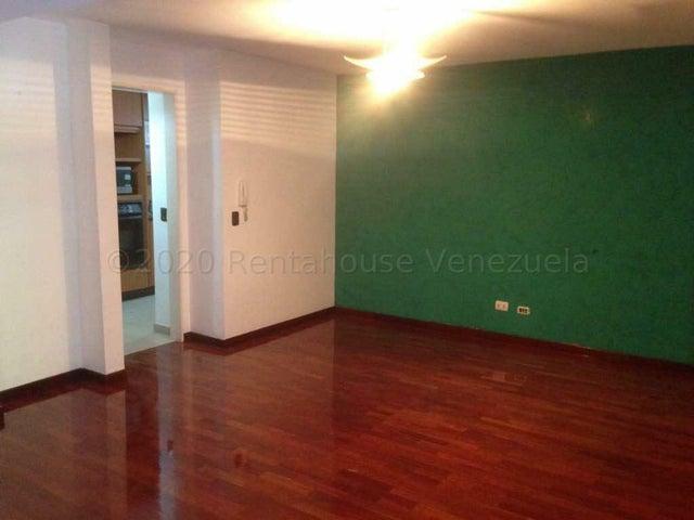 Apartamento Distrito Metropolitano>Caracas>Terrazas de Santa Fe - Venta:100.000 Precio Referencial - codigo: 20-24578