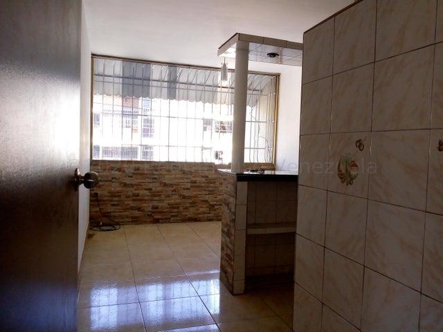 Apartamento Miranda>Guatire>Parque Alto - Venta:6.500 Precio Referencial - codigo: 20-24588