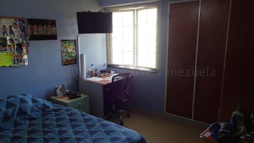 Apartamento Distrito Metropolitano>Caracas>Manzanares - Venta:160.000 Precio Referencial - codigo: 20-24573
