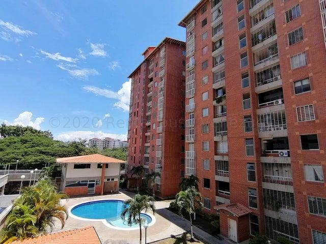 Apartamento Lara>Barquisimeto>Parroquia Concepcion - Venta:35.000 Precio Referencial - codigo: 20-24584