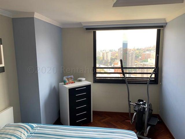 Apartamento Distrito Metropolitano>Caracas>Las Mesetas de Santa Rosa de Lima - Venta:280.000 Precio Referencial - codigo: 20-24592