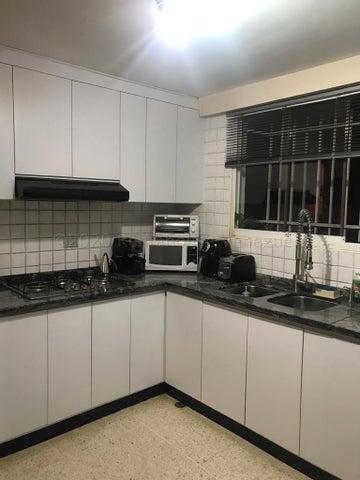 Apartamento Distrito Metropolitano>Caracas>Las Mercedes - Venta:160.000 Precio Referencial - codigo: 20-24595