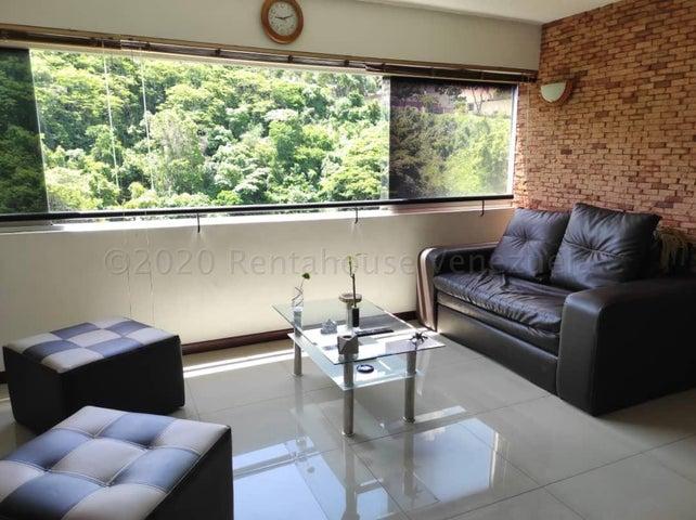 Apartamento Distrito Metropolitano>Caracas>Santa Fe Norte - Venta:54.000 Precio Referencial - codigo: 20-24603