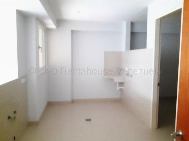 Apartamento Distrito Metropolitano>Caracas>Lomas de Las Mercedes - Venta:272.800 Precio Referencial - codigo: 20-3852
