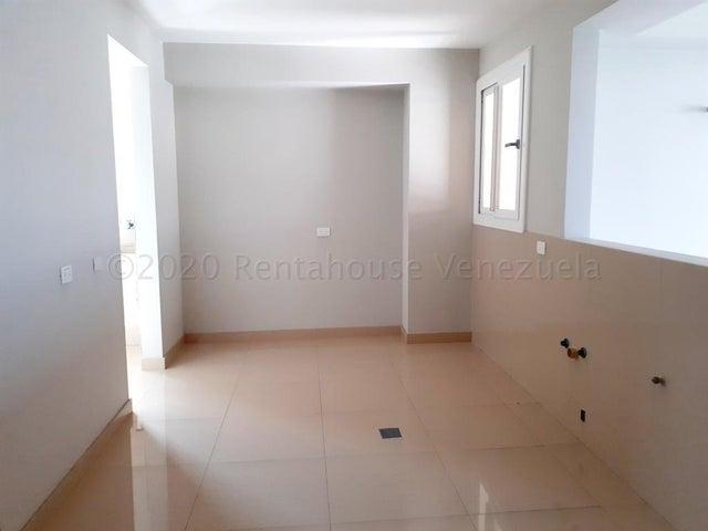 Apartamento Distrito Metropolitano>Caracas>Lomas de Las Mercedes - Venta:369.000 Precio Referencial - codigo: 20-4161