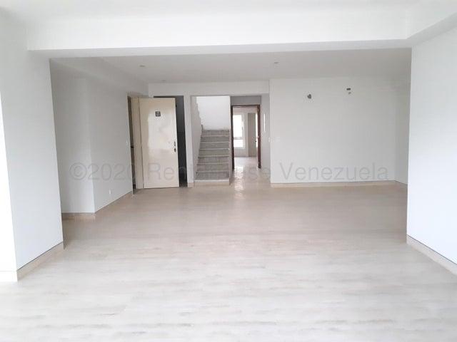 Apartamento Distrito Metropolitano>Caracas>Lomas de Las Mercedes - Venta:750.600 Precio Referencial - codigo: 20-4153