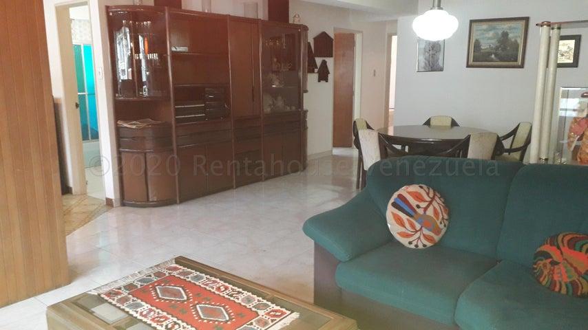 Apartamento Distrito Metropolitano>Caracas>Cumbres de Curumo - Venta:180.000 Precio Referencial - codigo: 20-24824